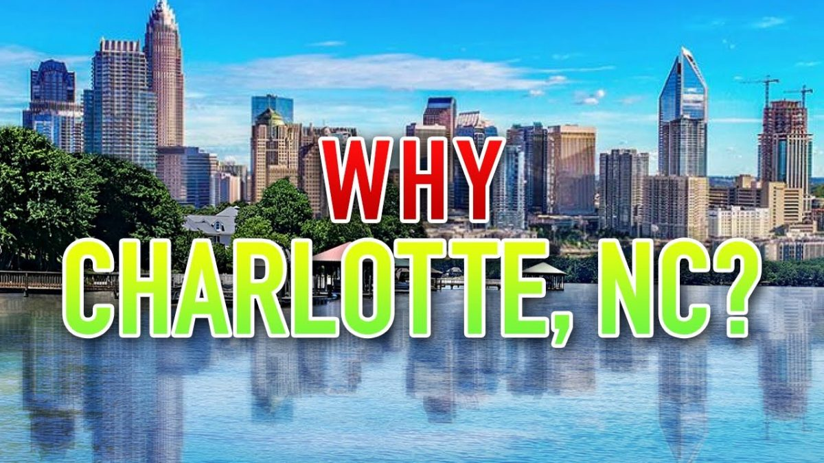 Moving to Charlotte?