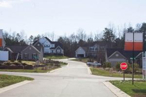 Indian Land Neighborhood: Wakefield